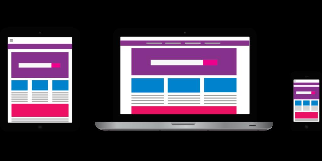 Webseiten Homepage Entwicklung